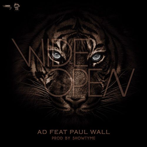 ad and paul wall team up for wide open in just under two on paul wall id=46735