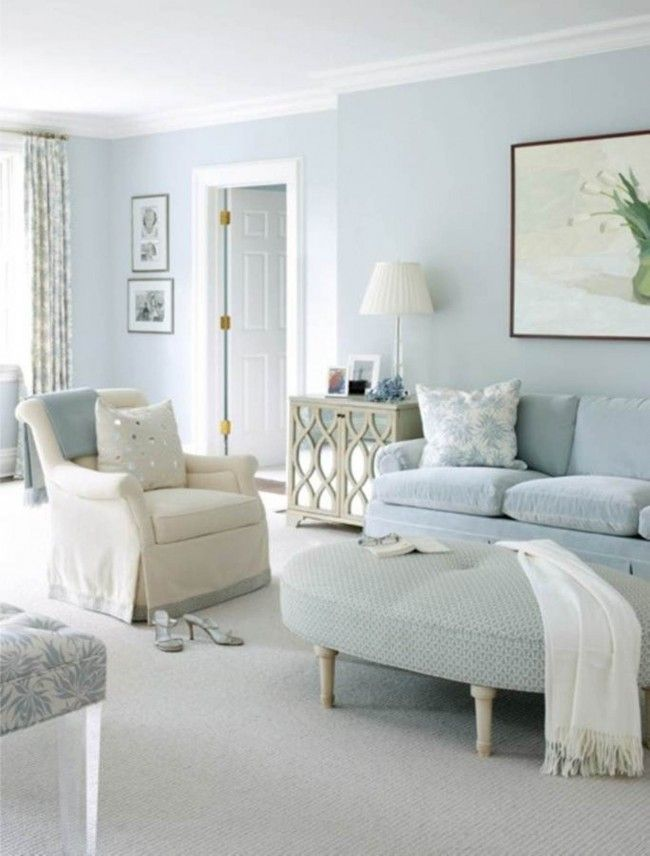 Living Room  Home Decor in 2019  Pastel living room