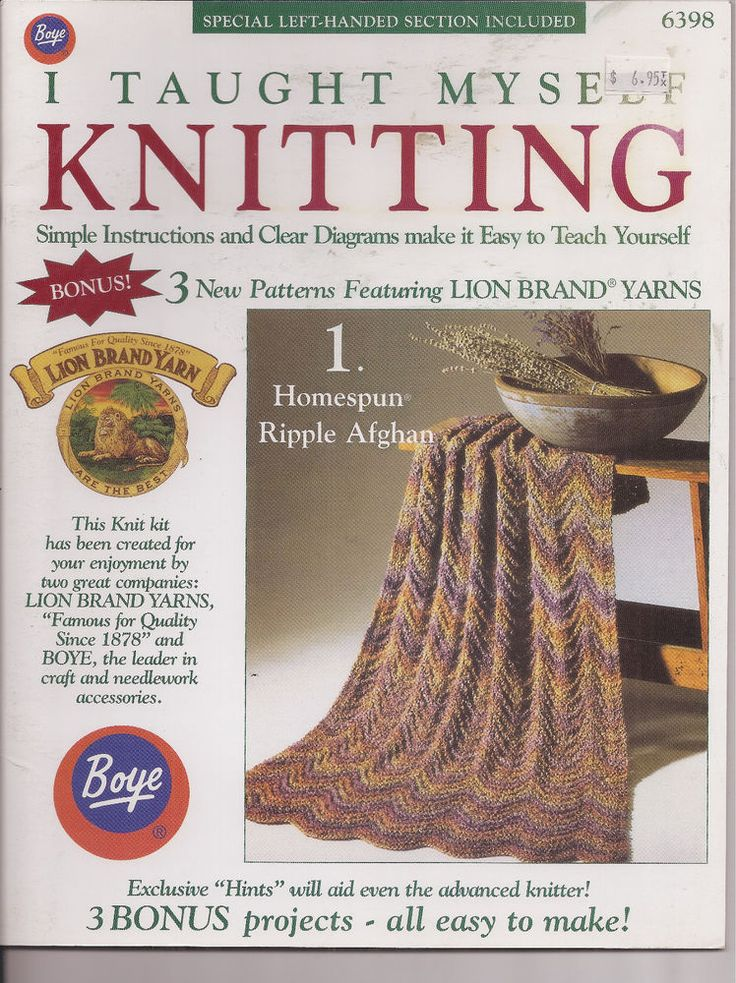 Knitting Left Handed Book : Best doll knitting patterns images on pinterest