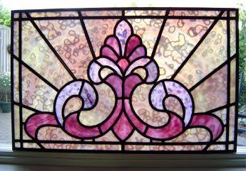 Glas in lood & Tiffany - Gitta Glaskunst Atelier