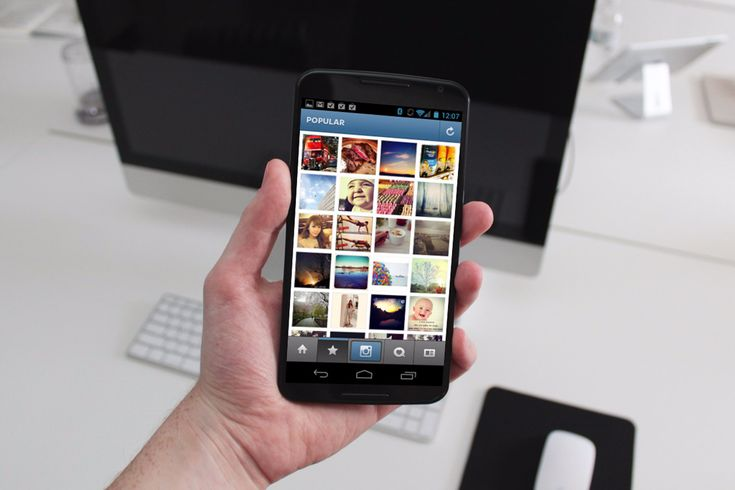 Here in this post, we'll guide you on using multiple accounts in Instagram for Android app, so that you can manage all accounts on one single device.