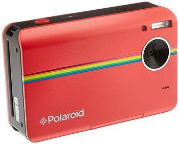 The backpacker's camera: Polaroid Z2300