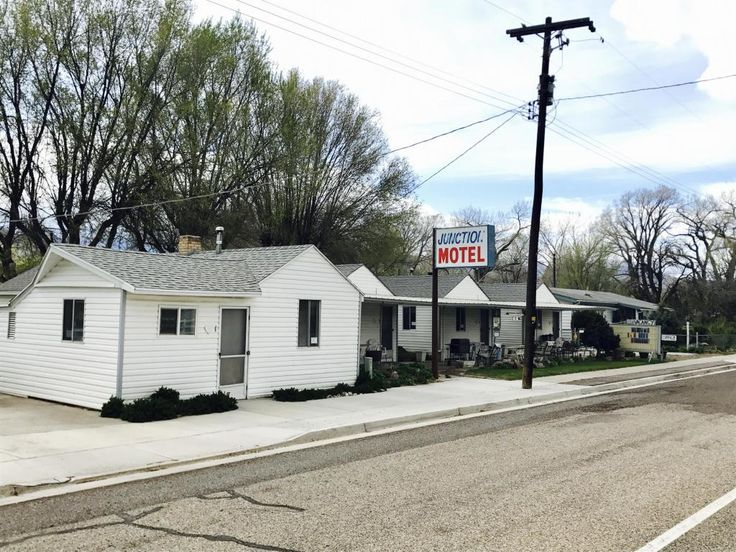 A super and adorable motel opportunity, close to some great outdoor attractions, in Junction. Junction is 10 miles from Piute State Park, 50 miles from Panguitch Lake, 57 miles from Bryce Canyon, and near several other major attractions, with lots of activities in the area, including the annual Butch Cassidy days rodeo week.  Click the link to find out more and call us to arrange your early viewing - http://www.jaredzimmer.com/property/78623/  #MotelForSale #Junction #PiuteCounty #Utah
