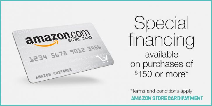 Amazon store card payment is so famous but why amazon