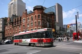 Toronto canada - j'aime