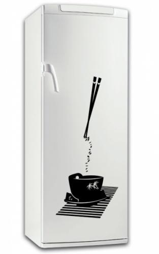les 131 meilleures images du tableau stickers cuisine sur pinterest cuisiner stickers cuisine. Black Bedroom Furniture Sets. Home Design Ideas