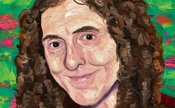 'Weird Al' Yankovic: The Stories Behind The Songs - Fun story