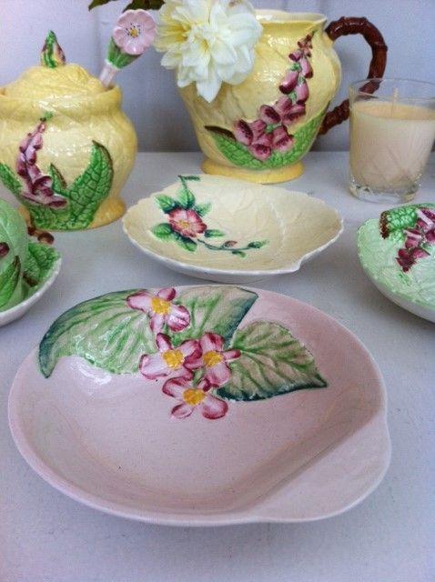 Carllton ware rare pink Begonia dish, 1939. https://www.etsy.com/nz/listing/196205948/beautiful-carlton-ware-begonia-pink?ref=shop_home_active_1