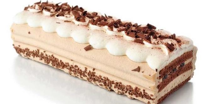 Torta Helada de Oreo (u otra galleta de preferencia). #Recetas   Cocinemos.com.ve