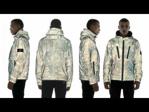 Stone Island_Liquid Reflective Jacket_Video