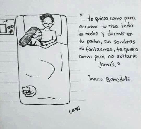...te quiero...                                                       …