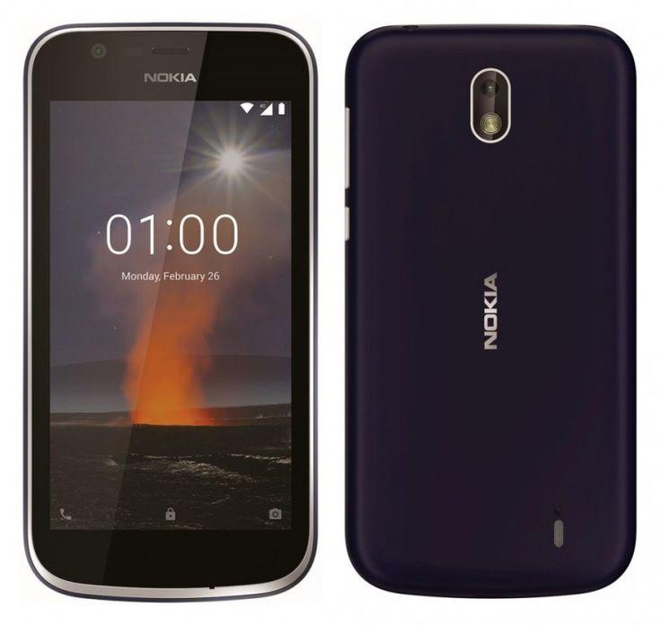 Nokia apresenta novidades no MWC e Nokia TA-1071 passa pela FCC