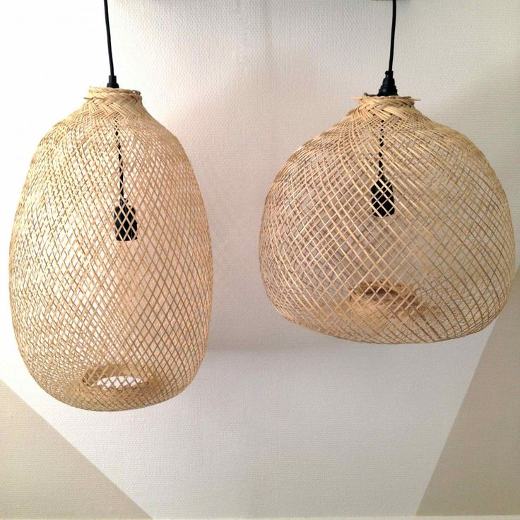 Best 25 suspension bambou ideas on pinterest lampe bambou plancher de bam - Suspension plume ikea ...