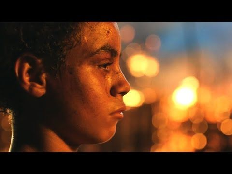 TRASH Movie Trailer (2014) - YouTube
