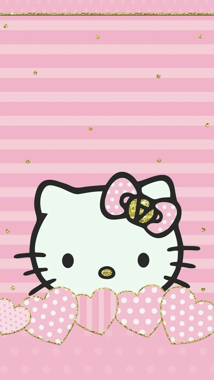 Image Discovered By Glen Find Images And Videos About Cute Pink And White On In 2021 Hello Kitty Wallpaper Hd Hello Kitty Iphone Wallpaper Pink Hello Kitty