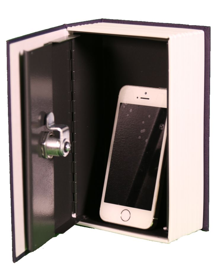 Cell Phone Jail - Classroom & Home Management Tool | Cell Phone Jail