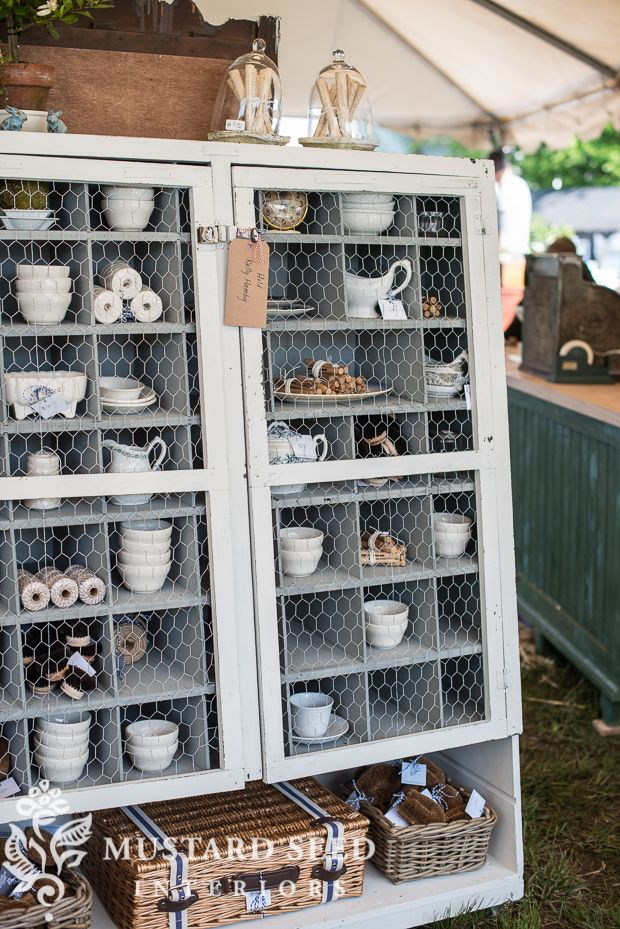 miss mustard seed | 5 tips for selling at antique markets