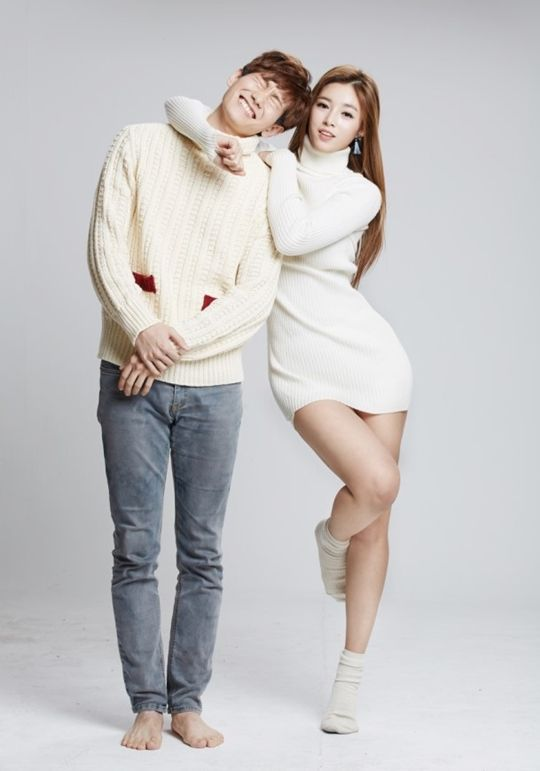 """""""유승옥 겨울옷에 더 설렌다""""… 심쿵의 연극 포스터 기사의 사진"""
