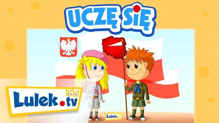 Kto ty jesteś? - Film edukacyjny dla dzieci - Lulek.tv