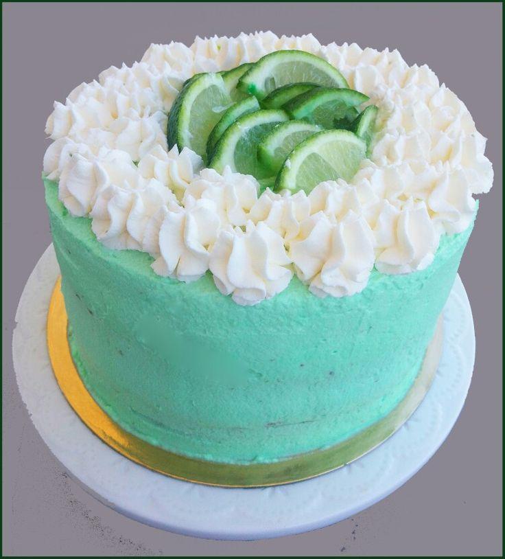Bientôt chez SweetyCake les Layers Cake. Voici le Ti Punch revisité☺