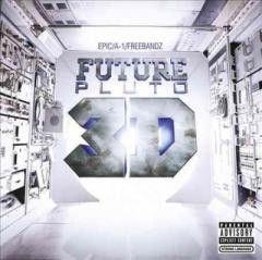 Rap:Future-PLUTO 3D