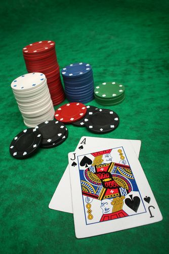 How to Beat the Casino at Blackjack #stepbystep
