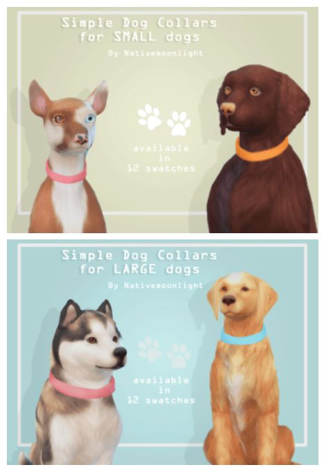 Sims  Cats And Dog Hair Free Download