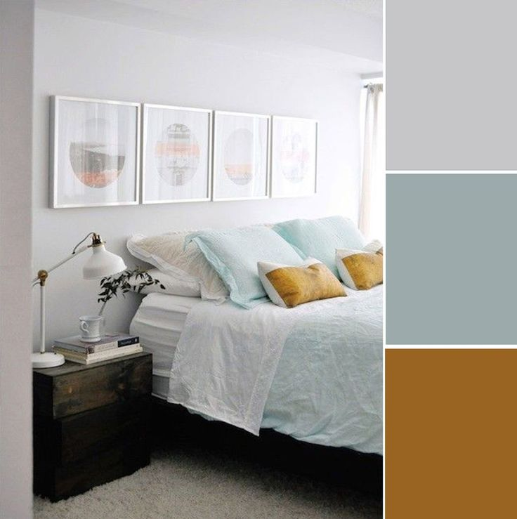 1000+ Ideas About Relaxing Bedroom Colors On Pinterest