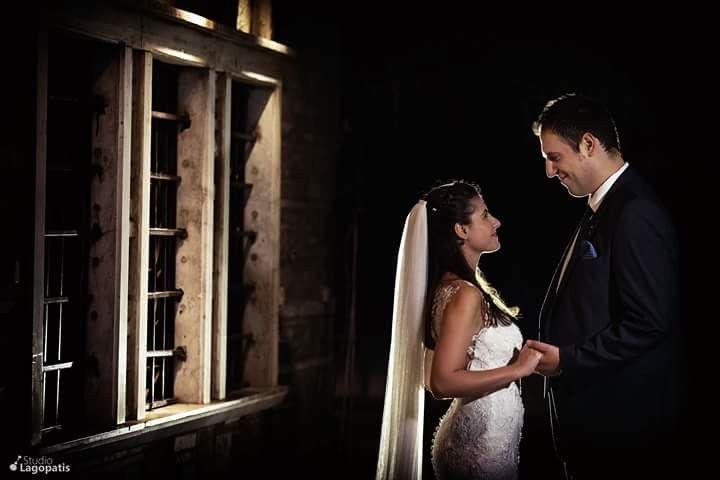 #together ...our journey to #eternity #wedding #bride #groom #couple #happycouple #newlyweds #justmarried #mrandmrs #happiness #happy #smile #weddingphotography #weddinginathens www.lagopatis.gr