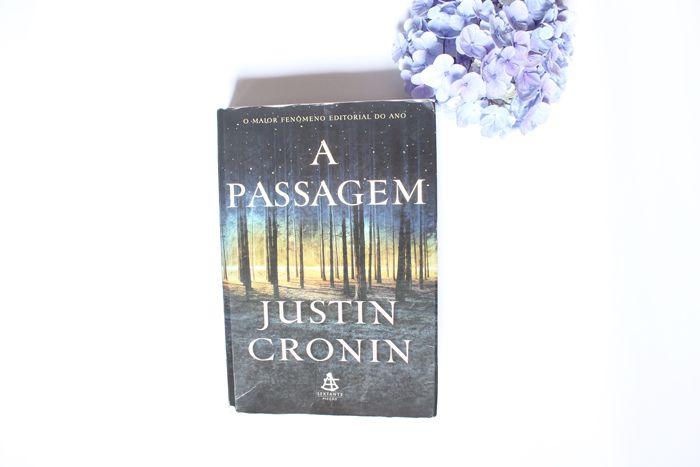 A-Passagem