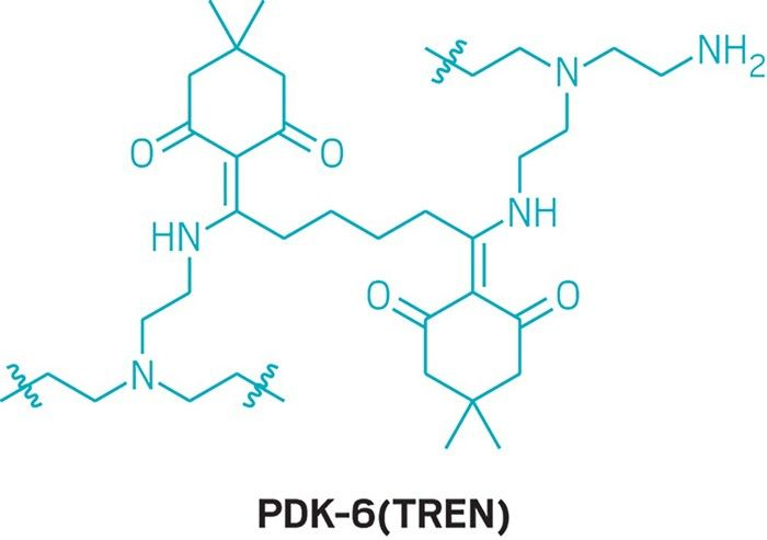 Reversible Polymer Could Lead To Repeat Recycling Polymer
