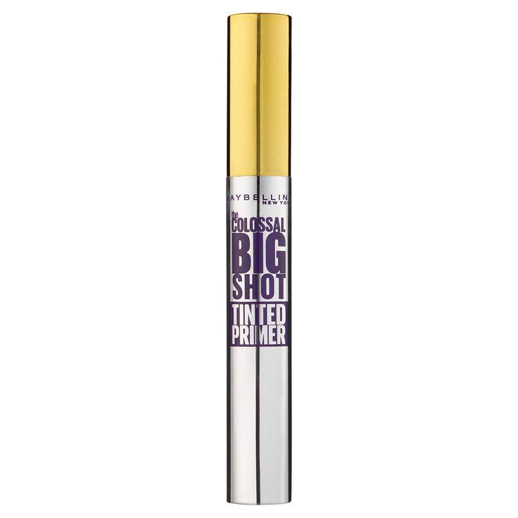 Maybelline Volum' Express Colossal Big Shot Mascara Primer - 0.33oz