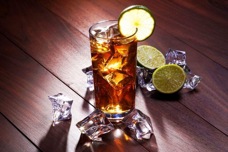 DRINK NADZIŚ: LONG ISLAND ICED TEA