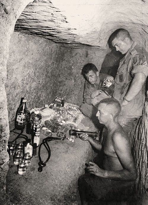 Drug use during vietnam essay
