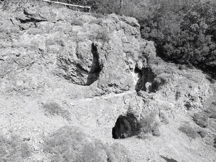 Il sito di scavo preistorico #invasionidigitali sabato 25 aprile