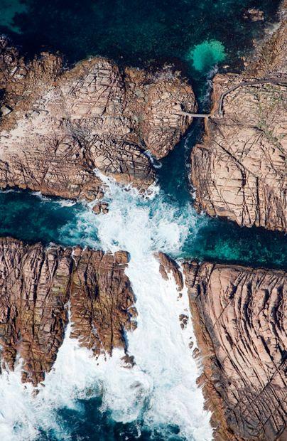 Canal Rocks, Margaret River Region