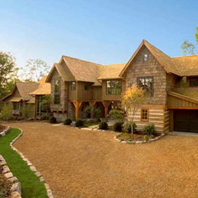 17 best images about hgtv dream homes on pinterest hot for Mountain dream homes