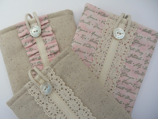 Just Another Hang Up: Imported Lace Kindle Case Tutorial...