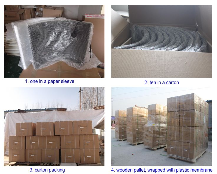One of our UK customers order a batch of heaters form us. Here are some packing pictures. www.sinoradiator.com