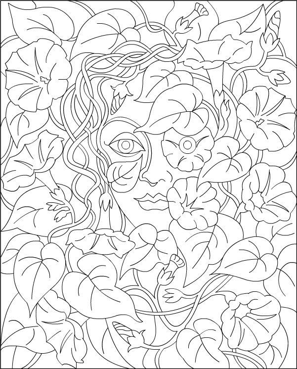 ColorByNumberZoreleFN.jpg 601×746 piksel (Görüntüler ile ...