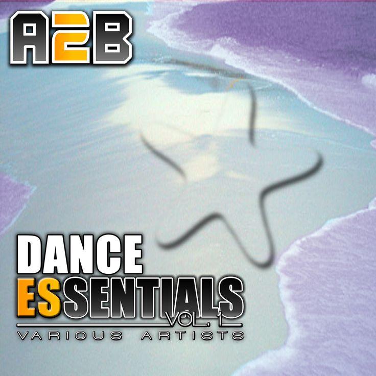 DANCE ESSENTIALS VOL 1 -