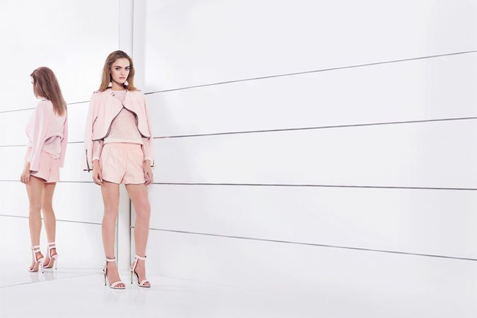 NEW COLLECTION. NEW YOU. SS14/15. - http://www.sirenshoes.com.au/wordpress/index.php/new-collection-new-ss1415/