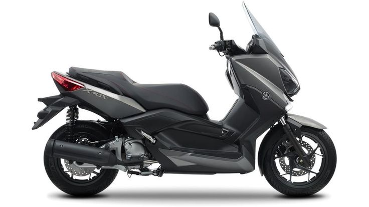 YAMAHA X MAX 250 NEW