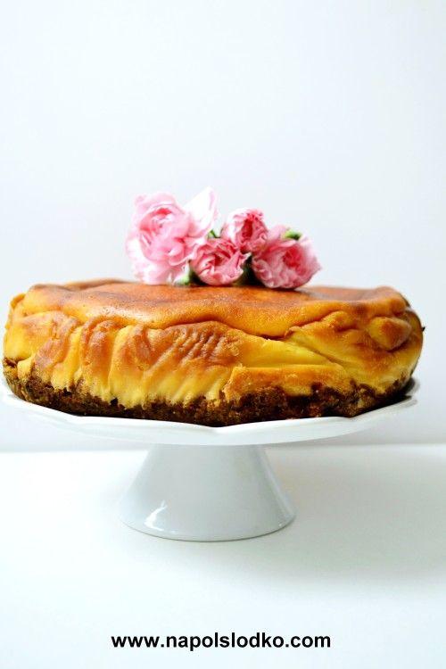 Na pół słodko - smacznie zdrowo bezcukrowo dla cukrzyka