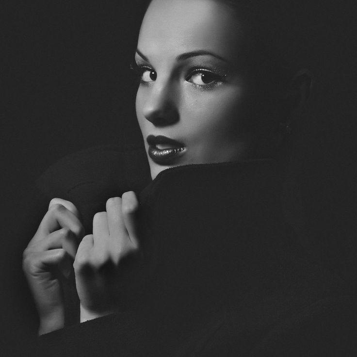 Bianka_3 by Jozef Kiss on 500px