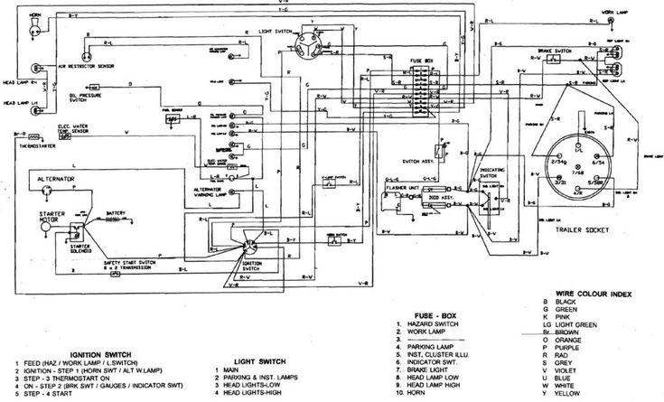 20158463319 B82d524c3d O Kubota Lawn Tractor Wiring