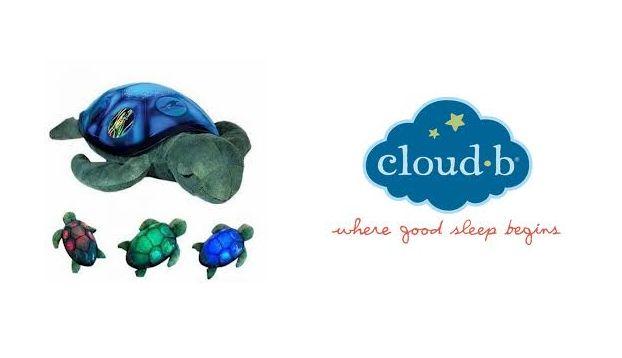 @TwilightTurtle Cloudb ayudando a tu bebe a dormir