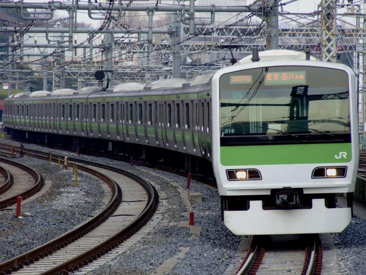 Commuter rail - Wikipedia, the free encyclopedia