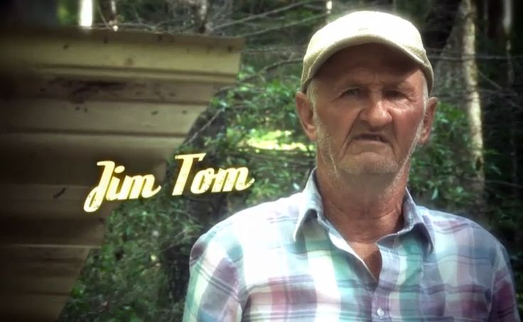 moonshiners | ... , photos for Moonshiners Season 2, Discovery Channel | BourbonBlog