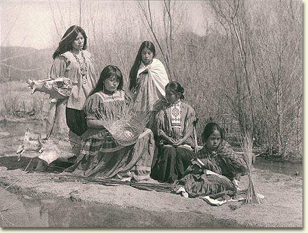 lipan apache | Lipan- Apache